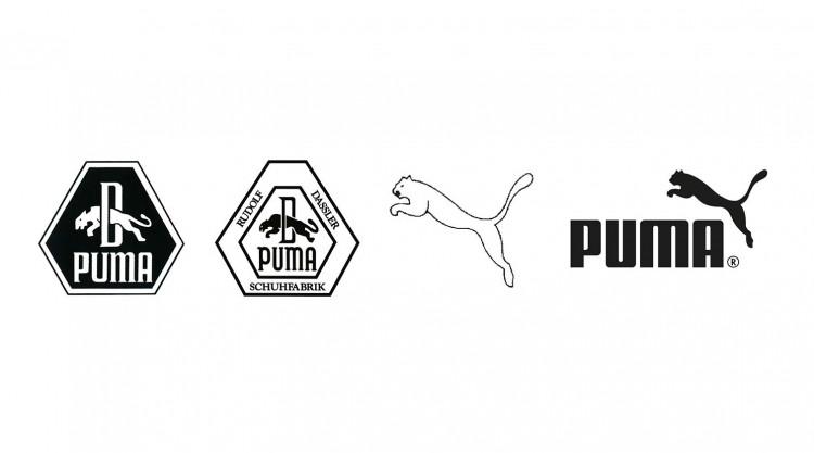 History of the PUMA Logo - PUMA CATch up