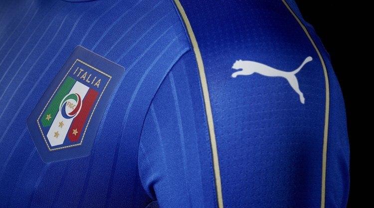 Italy Home Kit 2