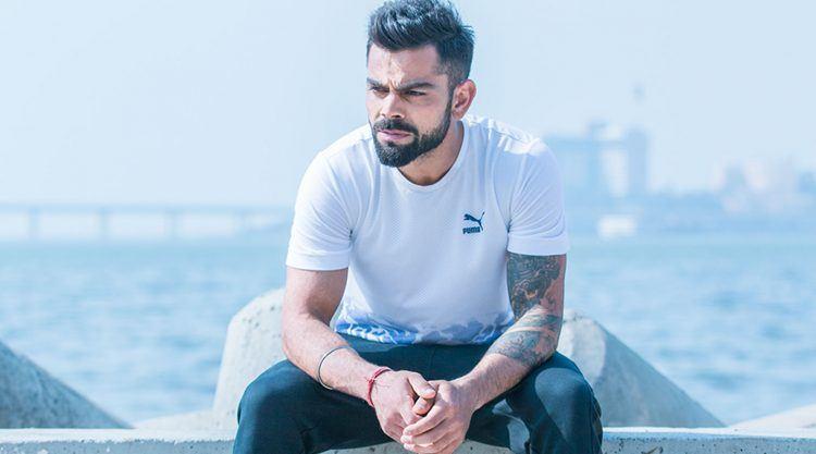 New Deal With Leading Cricket Batsman Virat Kohli Puma