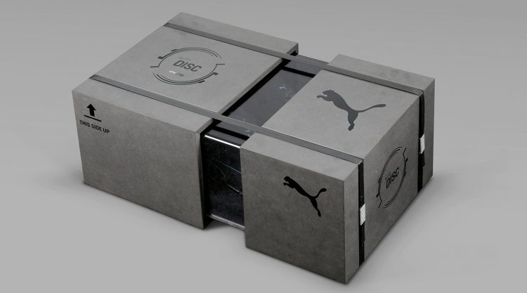 Shoe In The Box