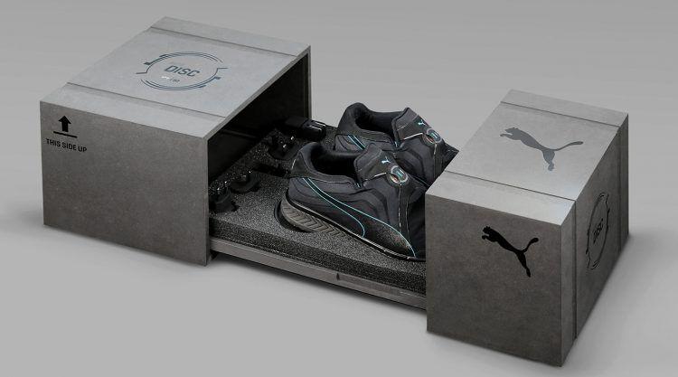 El diseño celebrar núcleo  The PUMA Shoe Boxes that look too good to be true - PUMA CATch up