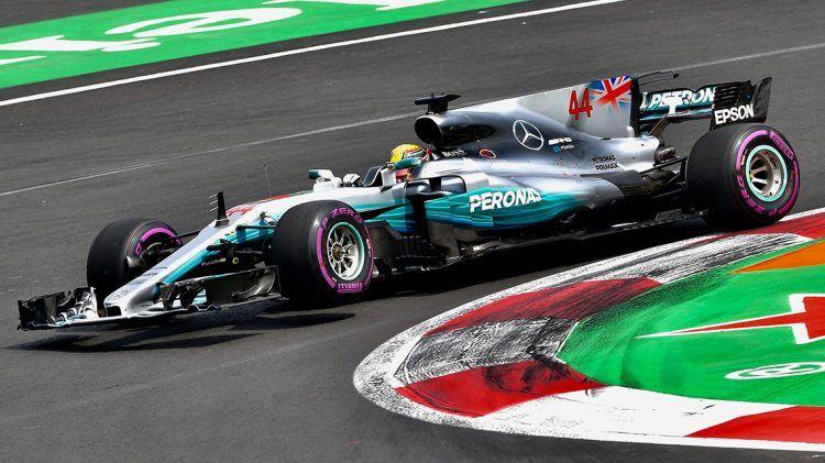 PUMA and Mercedes-AMG Petronas Extend Partnership - PUMA ...