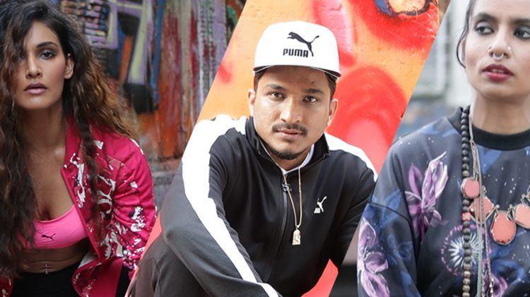 Zeitgeist Gully Suede Up Hits Collaboration Puma Catch q7WAt1nA8