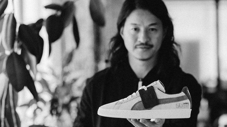 Michael Lau Joins PUMA To Create A