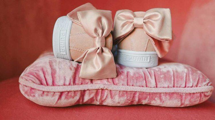 huge discount c5867 2170e Be my Valentine - PUMA CATch up