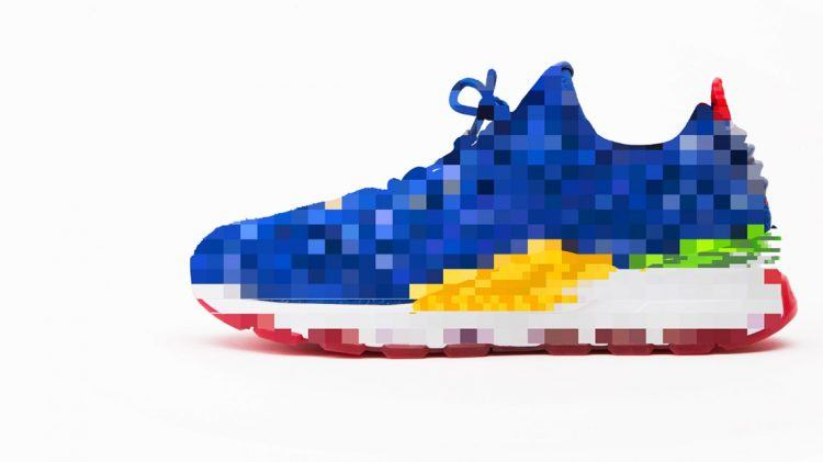 PUMA Partners with Shoe Surgeon for Real Life Sonic Sneaker