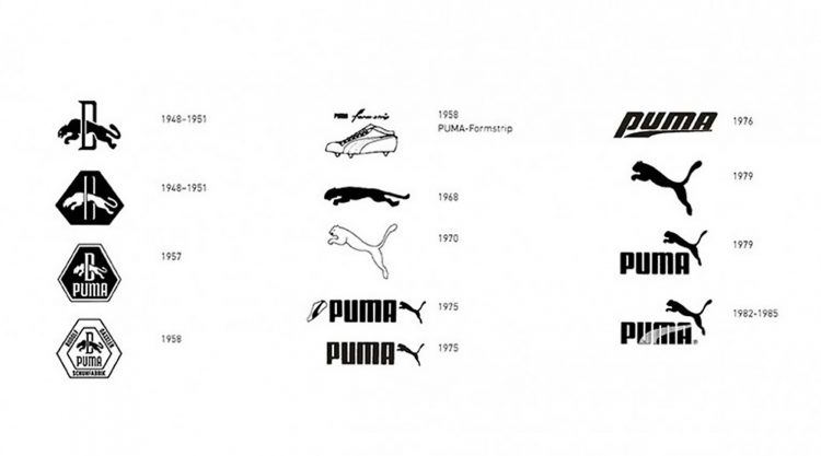 who founded puma