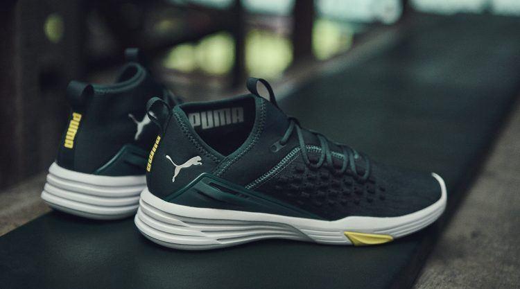 2f9b92ec Get a motivational boost with PUMA's Training Shoes - PUMA CATch up
