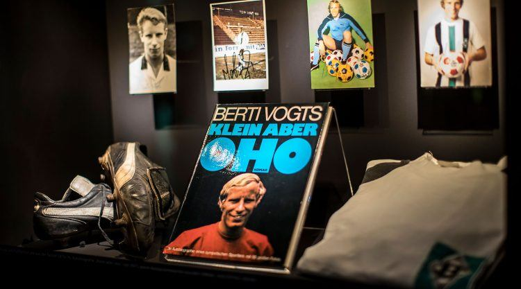 Borussia Mönchengladbach opens new museum with special PUMA ...