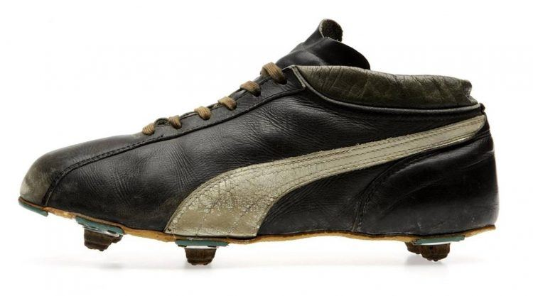 PUMA launches a special edition of the KING football boot