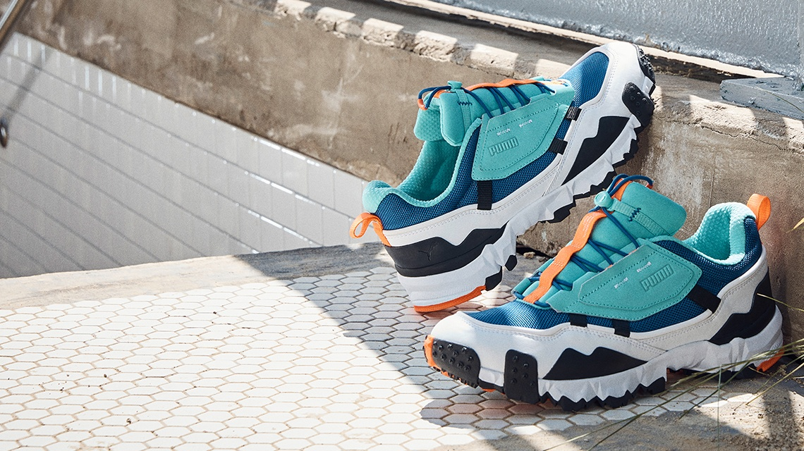 Puma Trailfox sneakers