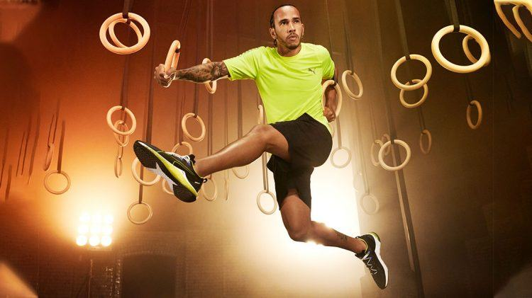 PUMA Product Launch meets Sportsman of the Year - PUMA CATch up