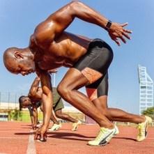 Top athletes celebrate PUMA's new sprint spikes: evoSPEED TOKYO ...