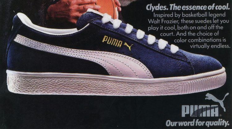 The PUMA story behind the creation of the iconic basketball shoe ...