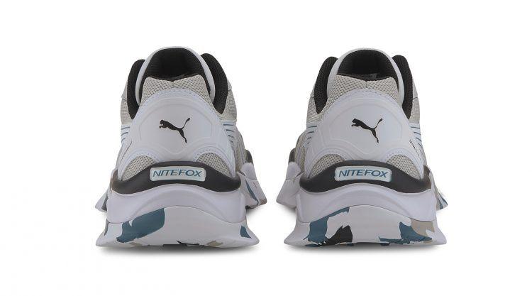 PUMA shoe Nitefox Dystopia was awarded the PETA Vegan Fashion ...